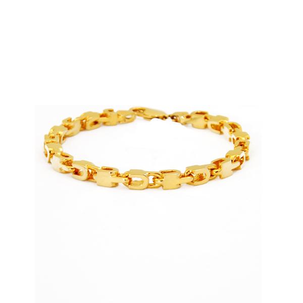 g Gents 14k – World Transformer Jewellery Y King's Bracelet